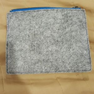 Skagen - Small wool pouch